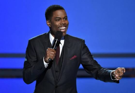 Chris Rock forlader sin kone! chris rock, hollywood