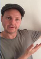Rune Klan vært for stort prisshow! Rune Klan, Zulu Comedy Galla, vært, komiker
