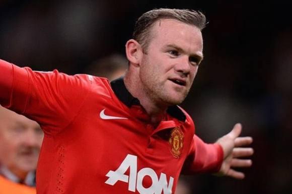 Wayne Rooney vil deltage i 'X Factor'! wayne rooney, x factor, manchester united