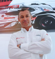Le Mans: Tom K fik andenpladsen! Tom Kristensen, Audi, Le Mans