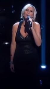 Hvem vinder, stem her nu ! Eurovision, Basim, Sanna Nielsen, undo, favorit