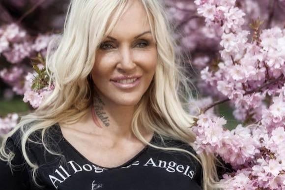Linse Kessler: Har ikke fået sex i over et år! Linse kessler