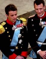 Her er Prins Joachims nye job! prins joachim, kongehuset