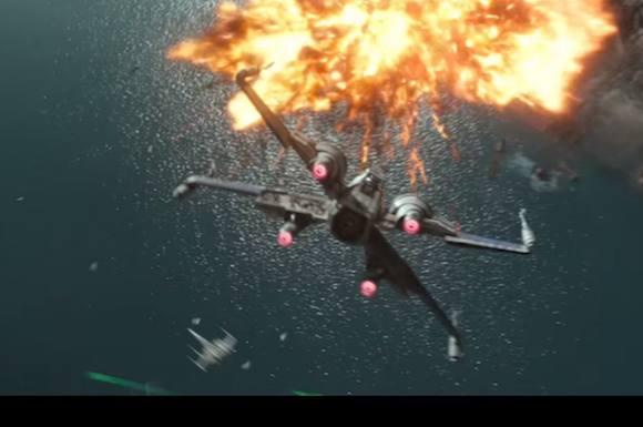 Anmeldere: Så vild er den nye Star Wars! star wars, j.j. abrams