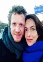 Anja Fonseca er blevet gift! Anja Fonseca, gift, Mikkel Lauritzen