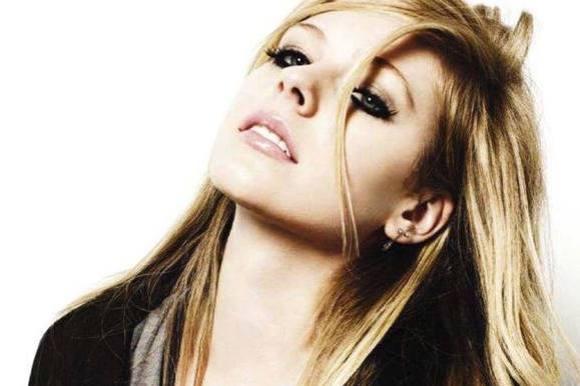 Syg Avril Lavigne: Bed for mig! avril lavigne, musik, nickeback