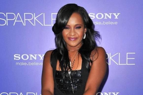 Tragedie: Whitneys datter er død! bobbi kristina, whitney houston