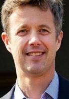 Kronprins Frederik som pædagog! Kronprins Frederik, Red Barnet,