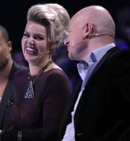 'X Factor'-dommertrio vender tilbage! DR, x factor, blachman