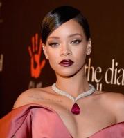 Popikon løsladt efter Rihanna-tæsk! chris brown, rihanna