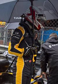 Kevin og Renault satser alt! Kevin Magnussen, Formel1, F1, Montreal, Canada