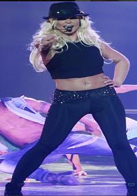 Britney Spears ser porno hver dag! Britney Spears, Porno