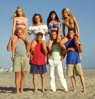 90210-Steve amok under optagelser! beverly hills 90210, ian ziering
