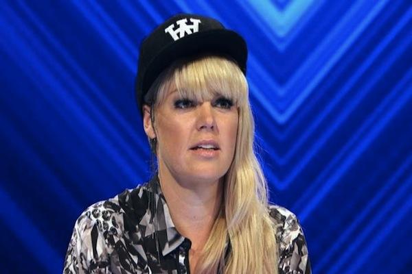 X Factor: Lina skaber drama igen! Lina Rafn, X Factor, DR1, kæreste, Karl Osckar, Wood Wood
