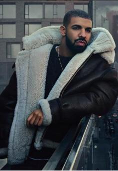 Musikernes vilde afsløreringer! Drake, Jared Leto, Ellen DeGeneres