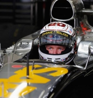 Ekspert: Kevin tilbage i F1 i 2016! kevin magnussen, formel 1