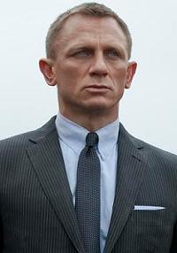 Vanvittigt tilbud til Daniel Craig! Daniel Craig, James Bond, milliard
