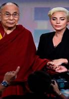 Lady Gaga skaber stor vrede i Kina! Lady Gaga, Kina, Dalai Lama