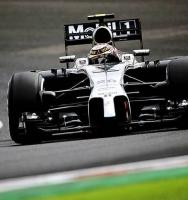 Medie: Kevin p� genopst�et F1-team! kevin magnussen, marussia, mclaren