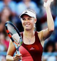 Wozniacki skadet før Australian Open! caroline wozniacki, australian open