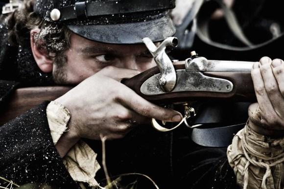 Bliv klar til '1864': Her er rollerne! 1864, dr