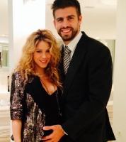 Shakira afpresses efter sexvideo! shakira, gerard pique