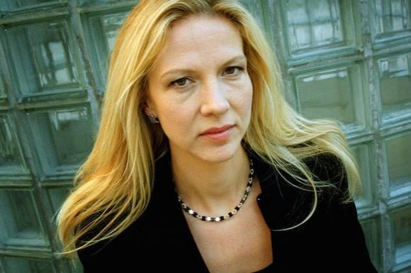 Liza Marklund dropper forfatterlivet! liza marklund, krimi