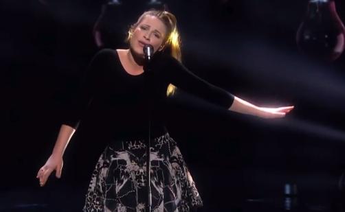 X Factor-Pernille: Gamle mænd tænder mig! Pernille Nordtorp, X Factor, DR1, kæreste, børn,