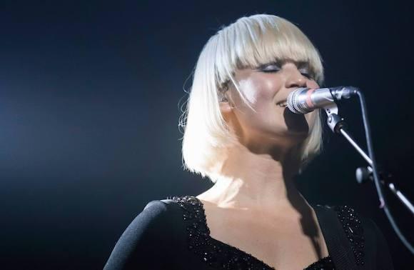 Sharin Foo: Jeg har scoret dansk fyr! sharin foo, vild med dans, the raveonettes