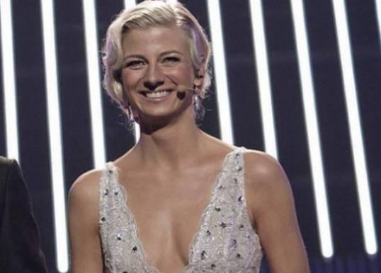 Hør alle Melodi Grand Prix-sangene! Melodi Grand Prix, DR, Danmark, Emmelie de forest