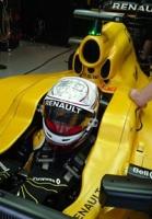 Kevin i muren - misser kvalifikation Kevin Magnussen, Formel 1, Montreal, F1, Lewis Hamilton, Sebastian Vettel, Nico Rosberg, Canada, Kvalifikation