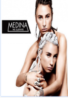 Medinas store nedtur! Medina, 'We Survive',