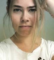 Birgitte Hjort offer for sexkrænkelse på settet! birgitte hjort sørensen, borgen