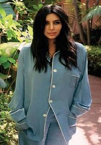 Kim Kardashians vilde vægttab! Kim Kardashian, slankekur