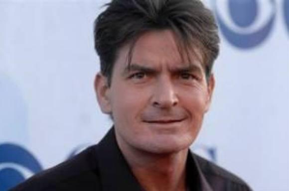 Charlie Sheen sviner John Mayer til! Charlie Sheen, John Mayer, Rolex