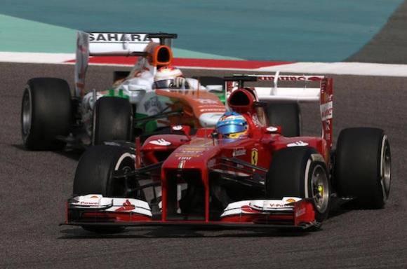 Formel 1 til to nye lande i travlt 2015! formel 1, kevin magnussen