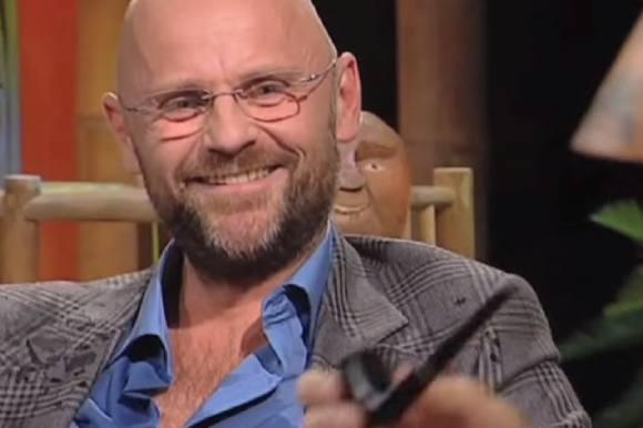 Qvortrup ny realitystjerne på TV3? henrik qvortrup, tv3