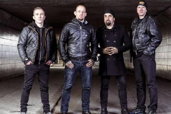 Volbeat slår Lukas Graham! Volbeat, Lukas Graham, hitliste