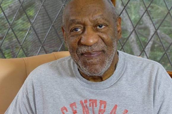 Cosby svarer på voldtægts-anklager! bill cosby, hollywood