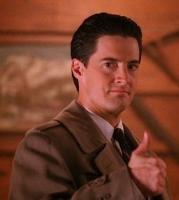Lynch skrider fra Twin Peaks-projekt! david lynch, twin peaks