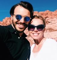 Britneys eks omkommet i Afghanistan! britney spears, charlie ebersol
