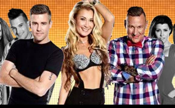 Big Brother-finale i aften! Big Brother, kanal 5, nirvana, david, ronnie