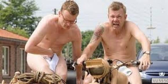 Forbudt: Ny Klovn-film er som porno!  klovn