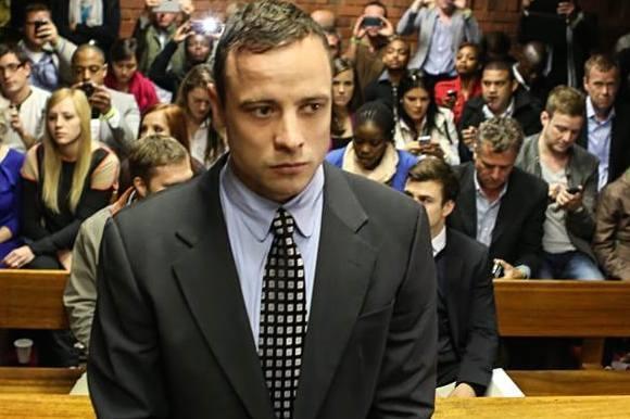 Pistorius frikendt for overlagt drab! oscar pistorius