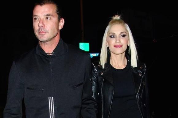 Gwen Stefani skal skilles! gwen stefani, no doubt