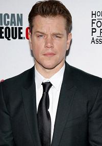 Pilmark med i Hollywood-film! Søren Pilmark, med, ny, Hollywood-film, Matt Damon