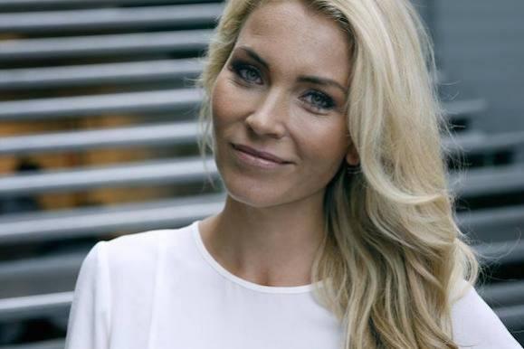 Eva Harlou: Håber på flere tv-jobs! eva harlou, x factor