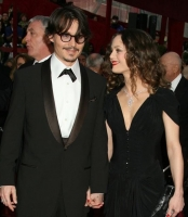 Depp: Det faldt jeg for ved min kone! johnny depp, amber heard