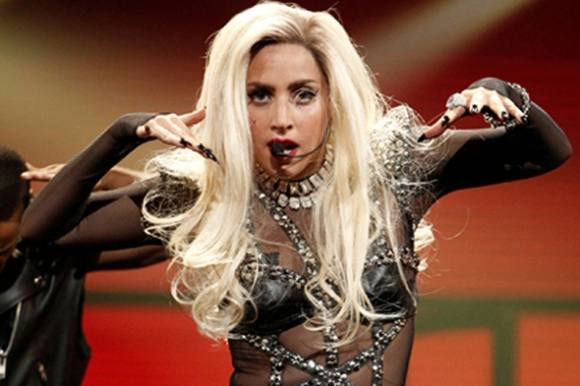 Lady Gaga kommer til Danmark! Lady Gaga, Neil Young