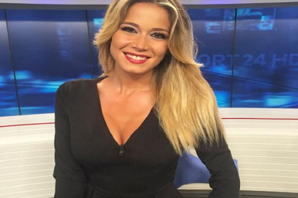 Tv-vært brød sammen efter nøgenfoto! nøgenbillede, journalist, hacked, nøgenbilleder